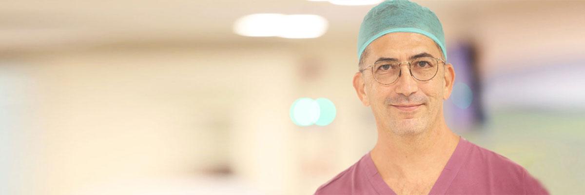 """ד""""ר יוסי יציב מומחה לניתוחי עיניים"""